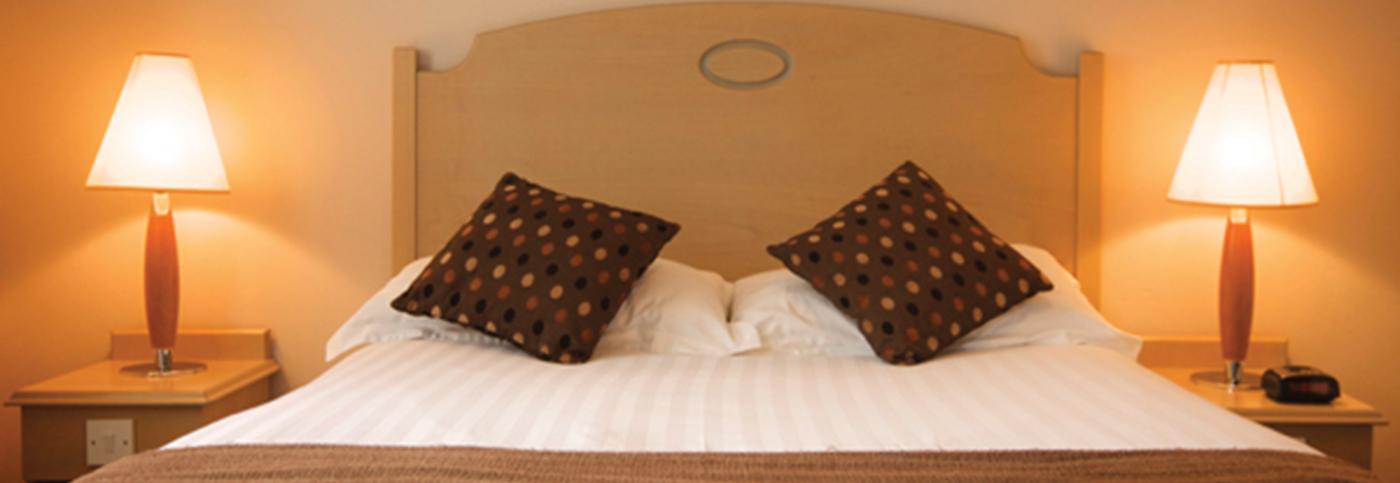 bedfront